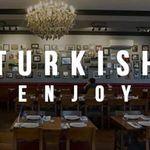 Barans Turkish Cuisine & Bar profile image.