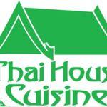 Thai House Cuisine profile image.