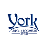 York Payroll & Bookkeeping Services profile image.