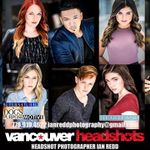 Vancouver Headshots Photography profile image.