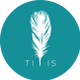 THIS IS IT STUDIOS logo