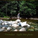Apple Star Photo profile image.