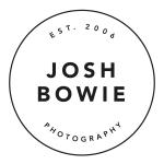 Josh Bowie Photography profile image.