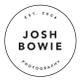 Josh Bowie Photography logo