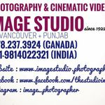 Image Studio profile image.