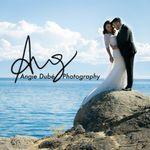 Angie Dubé Photography profile image.