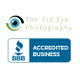 The 3rd Eye Photography logo