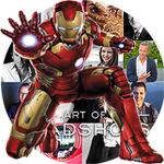 Art of Headshots profile image.