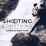 Shooting Something Media profile image.