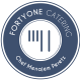 FortyOne Catering by Chef Menajem I Peretz logo