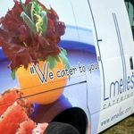 Emelle's Catering profile image.