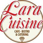Lara Cuisine Cafe Bistro & Catering logo