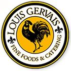 Louis Gervais Fine Foods & Catering logo
