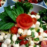 Len's Catering & Chef's Cafe profile image.