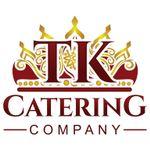 TK Catering Company profile image.