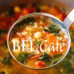 BFL Cafe profile image.