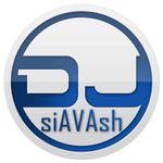 DJ Siavash profile image.