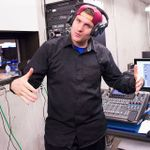 DJ Digger Jones / New Legacy Entertainment  profile image.