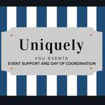 Uniquely You Events profile image.