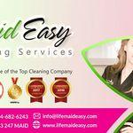 Life Maid Easy profile image.