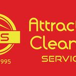 Attraction Cleaning Services profile image.