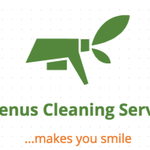 Greenus Cleaning Services profile image.