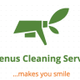 Greenus Cleaning Services logo