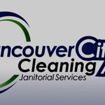 Vancouver City Cleaning Services profile image.