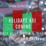 BritClean profile image.
