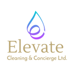 Elevate Cleaning & Concierge profile image.