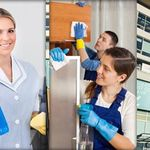 Tri-Cities Cleaning Services profile image.