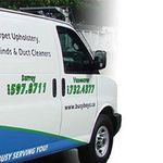Busy Boys Services profile image.
