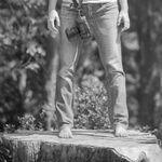The Barefoot Photographer profile image.