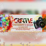 Creative Photography and Design profile image.