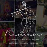 VrajaRamanArt Photography profile image.