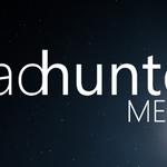Brad Hunter Media profile image.