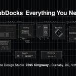 WebDocks profile image.