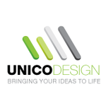 Unico Design profile image.