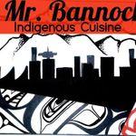 Mr. Bannock | Indigenous Cuisine profile image.