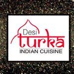 Desi Turka Indian Cuisine profile image.