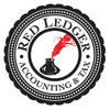 Red Led Ledger Accounting and Tax profile image