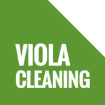 Viola cleaning  profile image.
