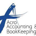 Acro Accounting & Bookkeeping Inc profile image.