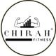 Chirah Fitness logo