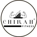 Chirah Fitness profile image.