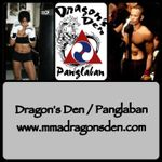 DRAGON'S DEN/PANGLABAN MARTIAL ARTS profile image.