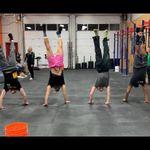 Transcona CrossFit profile image.