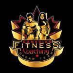 Canadian Fitness Coaching ltd profile image.