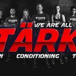 Starke Strength & Conditioning Home of Starke CrossFit profile image.