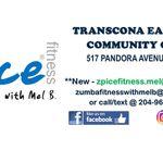 ZPICE Fitness profile image.